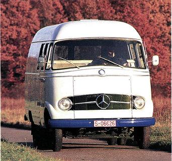 Kaufberatung Mercedes 319