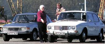 Kaufberatung Saab 99