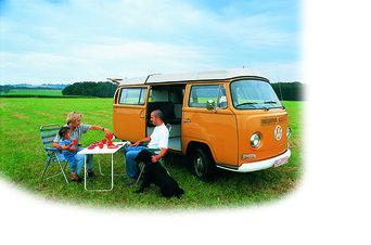Kaufberatung VW Bus T2