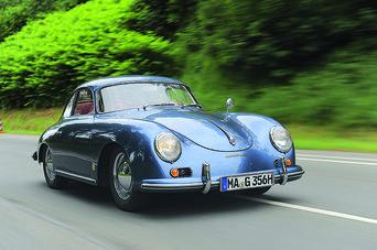 Kaufberatung Porsche 356