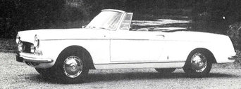 Kaufberatung Peugeot 404 Coupé und Cabriolet
