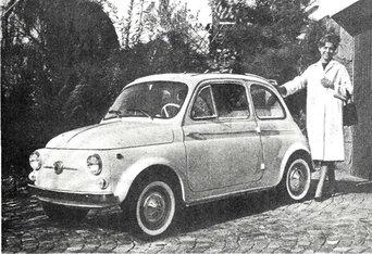 Kaufberatung Fiat 500