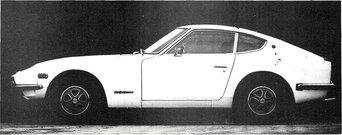 Kaufberatung Datsun 240 Z und 260 Z