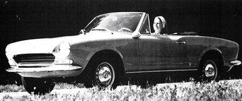 Kaufberatung Fiat 124 / Pininfarina Spider