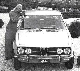 Kaufberatung Alfetta und Alfetta GT