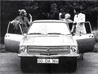 Kaufberatung Opel Ascona A