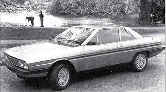 Kaufberatung Lancia Gamma Coupé und Berlina