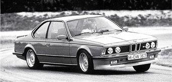 Kaufberatung BMW 628 bis M 635