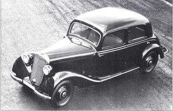 Kaufberatung Mercedes-Benz 170