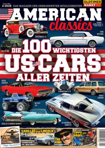 American Classics 2/2020