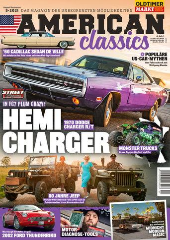 American Classics 5/2021