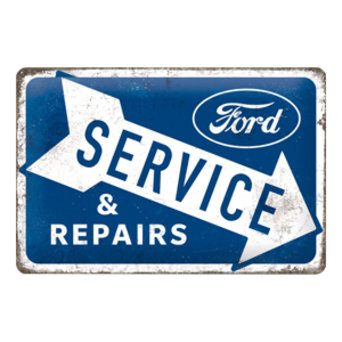 Ford - Service & Repairs