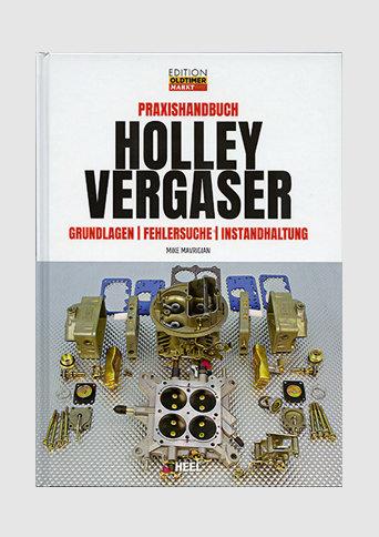 Praxishandbuch Holley Vergaser