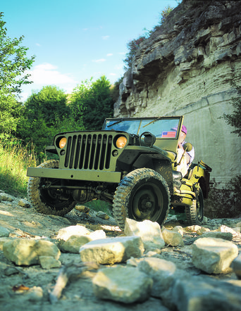 Kaufberatung Willys Jeep