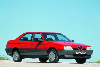 Kaufberatung Alfa Romeo 164