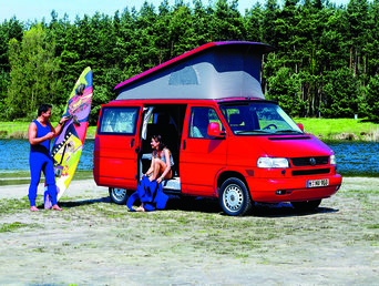 Kaufberatung VW T4 2,5 Otto und TDI