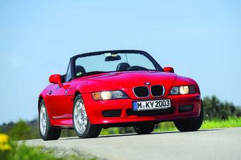 Kaufberatung BMW Z3