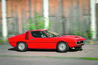 Kaufberatung Alfa Romeo Montreal