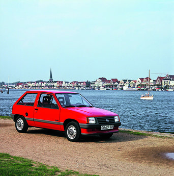 Kaufberatung Opel Corsa A