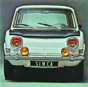 Kaufberatung Simca 1000 Rallye
