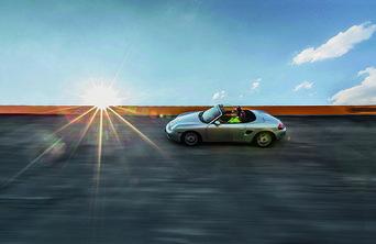 Kaufberatung Porsche Boxster