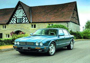 Kaufberatung Jaguar XJ (300/308)