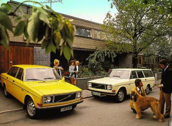 Kaufberatung Volvo 140/160