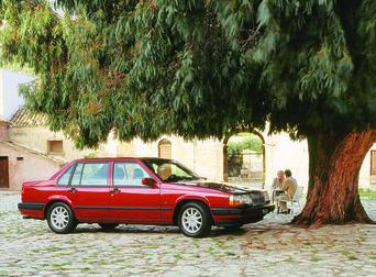 Kaufberatung Volvo 940/960