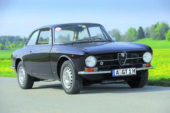 Kaufberatung Alfa Romeo Bertone GT