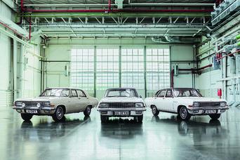 Kaufberatung Opel KAD-A Serie