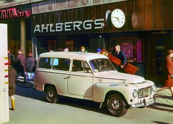 Kaufberatung Volvo PV445 und P210