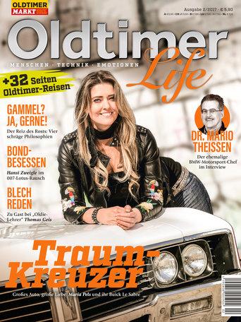Oldtimer Life 2/2017