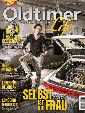 Oldtimer Life 3/2017