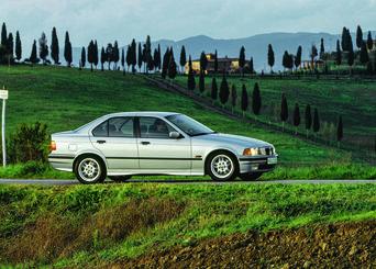 Kaufberatung BMW 3er E36
