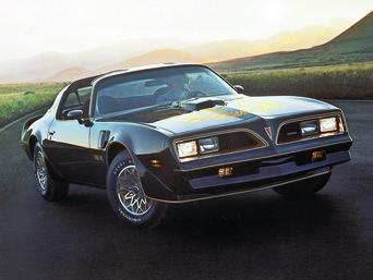 Kaufberatung Chevrolet Camaro, Pontiac Firebird und Trans Am