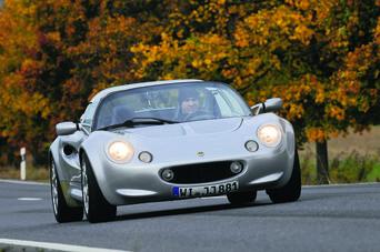 Kaufberatung Lotus Elise S1