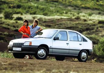 Kaufberatung Opel Kadett E
