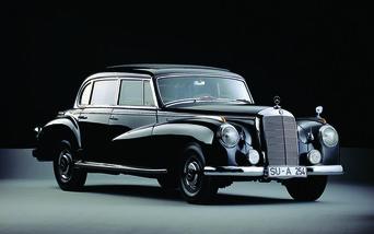 Kaufberatung Mercedes-Benz 300