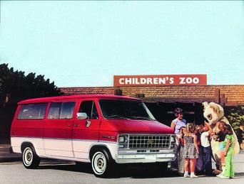 Kaufberatung Chevy G10/20/30 & GMC Vandura
