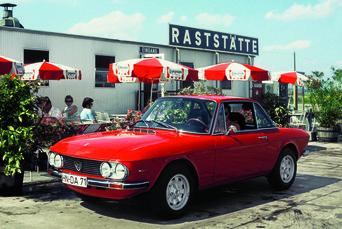 Kaufberatung Lancia Fulvia Coupé