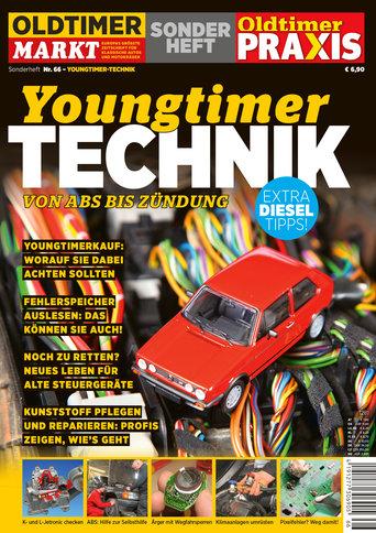 Sonderheft 66: Youngtimer Technik