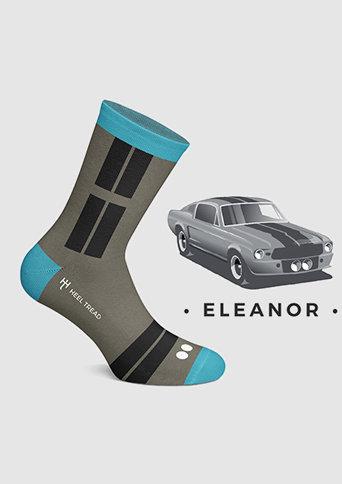Socke ELEANOR