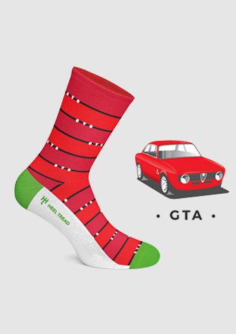 Socke GTA