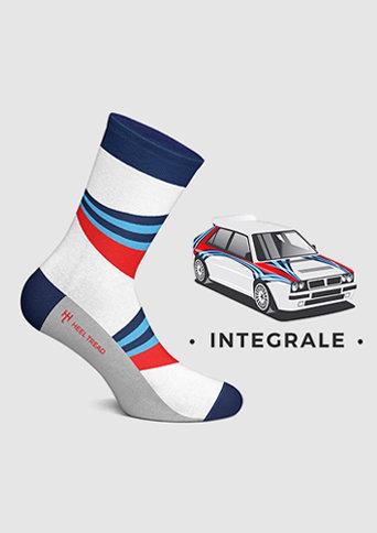 Socke INTEGRALE