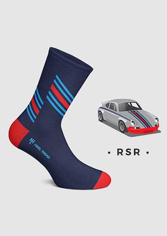 Socke RSR