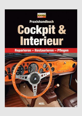 Praxishandbuch Cockpit & Interieur