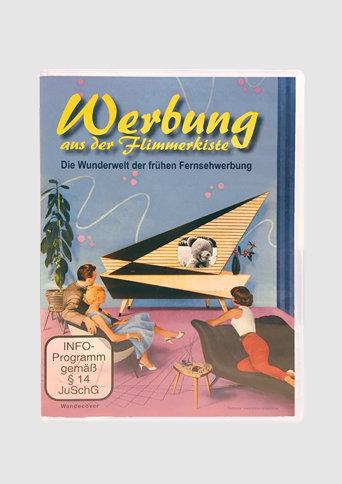 DVD: Werbung aus der Flimmerkiste