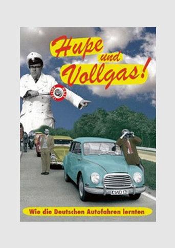 DVD: Hupe und Vollgas