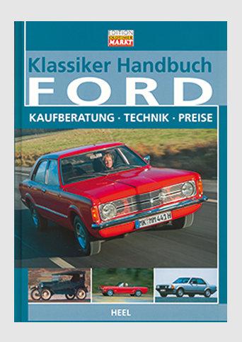 Klassiker Handbuch Ford