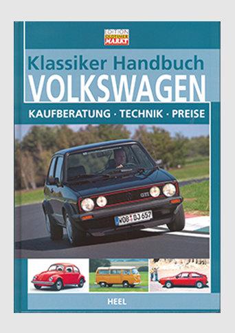 Klassiker Handbuch VW